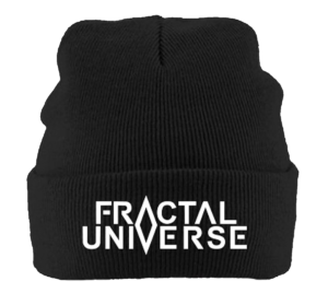 """Fractal Universe"" Beanie"