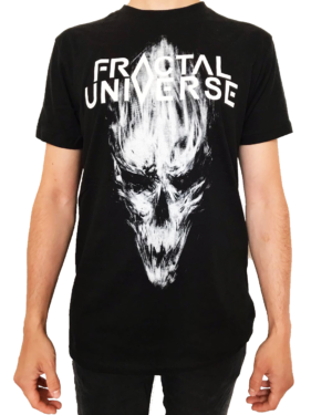 """Ghost"" T-shirt"