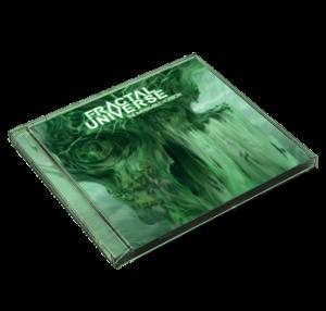 """The Impassable Horizon"" CD (2021)"