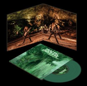 """The Impassable Horizon"" Gatefold LP"
