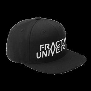 """""""Fractal Universe"""" Snapback Cap"""