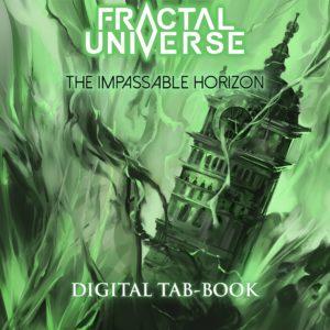 The Impassable Horizon – Digital Tab Book